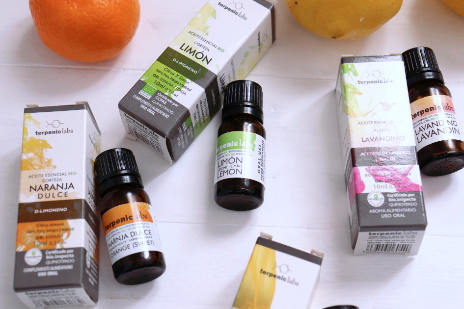Esence, aroma, extrakt, esenciální olej... Jaký je mezi nimi rozdíl?