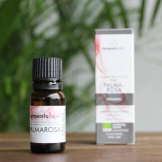 Esenciální olej palmarosa BIO (potr. kvalita)
