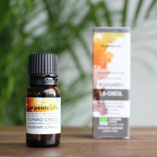 Esenciální olej rozmarýn lékařský BIO, do jídla i kosmetiky