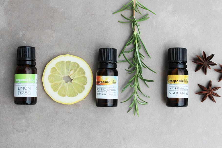 Způsoby využití esenciálních olejů