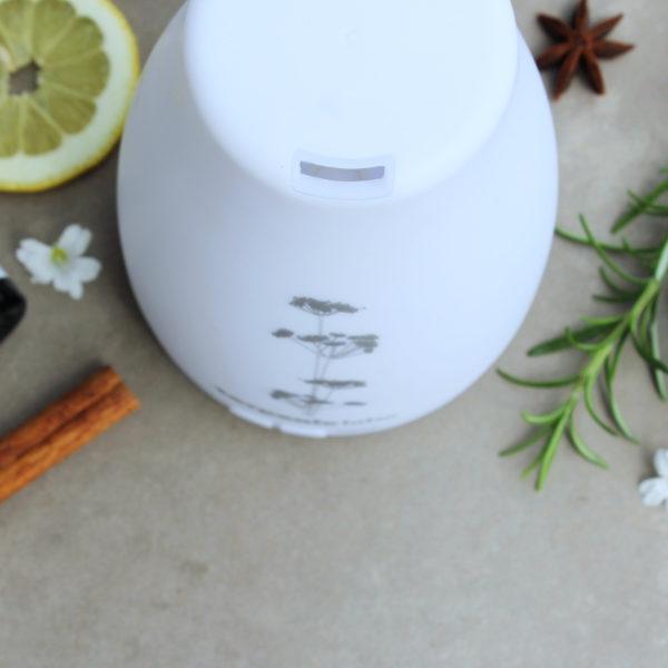 Aroma difuzér - jeho využití a výhody
