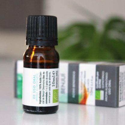 Esenciální olej styrax tonkinensis - benzoin - BIO i pro vnitřní užití