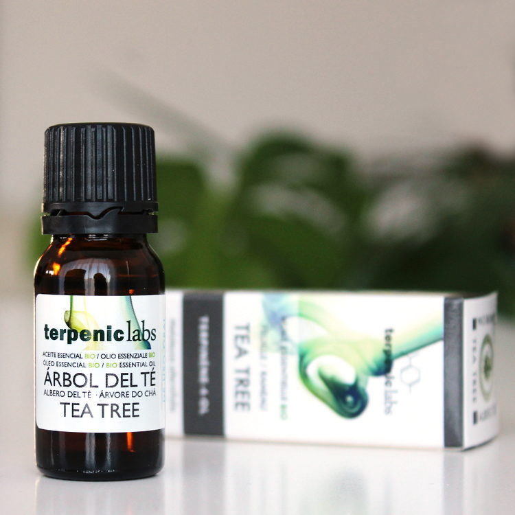Esenciální olej tea tree BIO i pro vnitřní užití