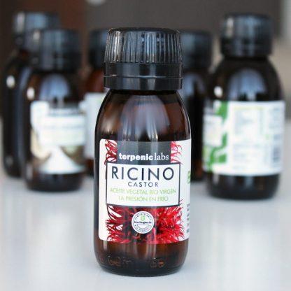Ricinový olej panenský BIO