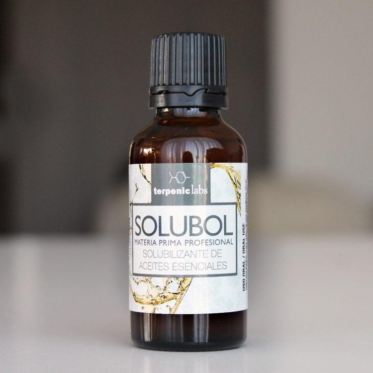 Přírodní tekutý emulgátor i do jídla - Solubol