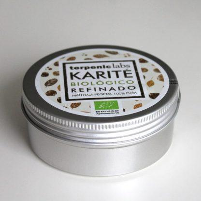 Vysoce kvalitní BIO bambucké máslo pro použití do kosmetiky i jídla