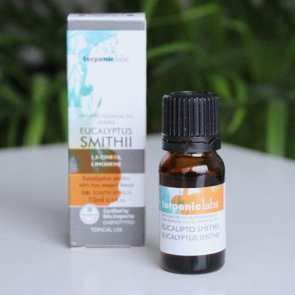 Eukalyptus smithii esenciální olej BIO
