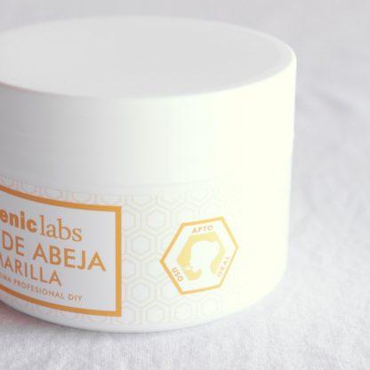 Vysoce kvalitní včelí vosk do kosmetiky i potravin Terpenic