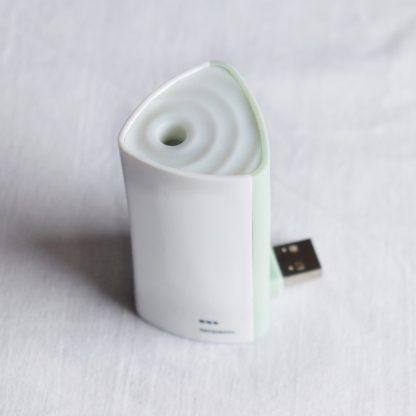 Aromadifuzér Prisma - přenosný ultrazvukový aromadifuzér s vlastní baterií