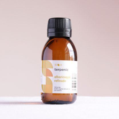 Meruňkový olej pro kosmetické užití Terpenic