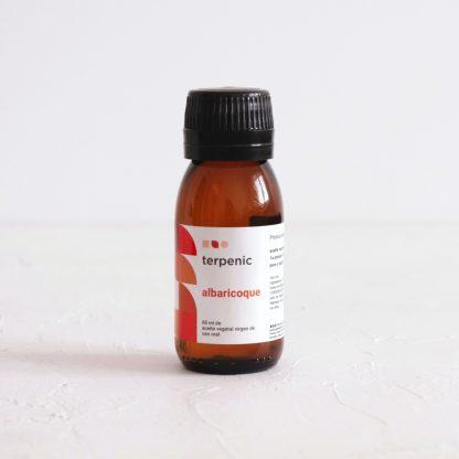 Čistý přírodní meruňkový olej panenský lsz