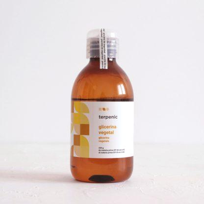 Glycerin rostlinný (do potravin i kosmetiky, farma kvalita)