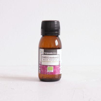 Ostropestřecový olej panenský BIO LSZ pro vnitřní i kosmetické užití