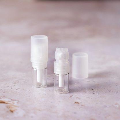 Náhradní lahvičky do aromadifuzéru Micra